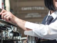 Avviata attività di bar e pasticceria del Vallo di Diano cerca barista da inserire nello staff