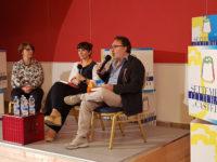 """La Direttrice di """"Donna Moderna"""" Annalisa Monfreda presenta il suo libro """"Donne come noi"""" ad Agropoli"""