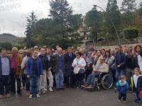 """Emozioni e solidarietà protagoniste del Pararaduno dell'Associazione """"Antonio Finamore"""""""