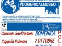 """Polla: domani appuntamento con """"Domenica al Museo"""" alla scoperta delle bellezze cittadine"""