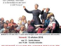 Domani a Sassano tavola rotonda sulla religiosità e i valori del mondo rurale nella chiesa di Silla