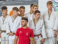 Gli atleti di Judo della New Kodokan di San Pietro al Tanagro Vice Campioni d'Italia a Follonica