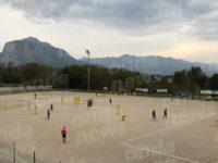 Calcio. Valdiano torna al successo vincendo contro il Sant'Agnello e ritrova una classifica meno pesante