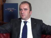 """Dl Rilancio. Iannone: """"PD e M5S cantano vittoria per fondi Zone Rosse Vallo di Diano, ma chi li aveva tolti?"""""""