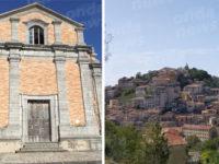 Donata al Comune di Montesano l'antica chiesa dell'Assunta di proprietà della famiglia Gerbasio