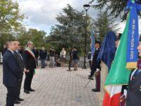 Ad Olivetro Citra intitolata una piazza a Giovanni Palatucci, ultimo Questore di Fiume italiana