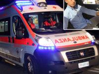 Tragico schianto in moto a Salerno. Perde la vita Antonio De Sarlo, 18enne di Battipaglia