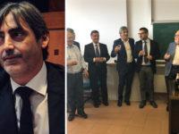 Pietro Campiglia, originario di Montesano, è il nuovo Direttore della Facoltà di Farmacia a Salerno