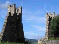 Castello bizantino a rischio sicurezza,il Comune di Santa Marina diffida il Ministero dei Beni Culturali
