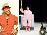 """Dino Lopardo, attore di Brienza, premiato a Roma al """"Festival Nazionale InDivenire"""""""