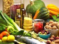 La Dieta mediterranea diventa legge regionale. Al via l'educazione alimentare tra i banchi di scuola