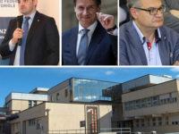 Ospedale di Villa d'Agri, i sindaci di Grumento e Viggiano scrivono al Presidente del Consiglio Conte