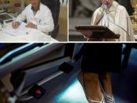 """Papa Francesco contro l'aborto:""""È come affittare un sicario"""". Il dott. De Laurentiis:""""Parole offensive"""""""