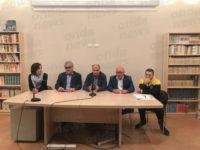 Festa dello Sport. Presentata a San Pietro al Tanagro la Juniores Calcio a 5 debuttante in serie C2