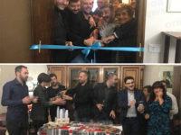"""Casa Surace mette casa nel Vallo di Diano. Inaugurato il nuovo """"Ufficio San Michele"""" a Sala Consilina"""