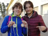 Gaetano Petrizzo, 14enne di Buonabitacolo, si laurea campione d'Italia di Karate Tradizionale