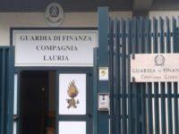 La Guardia di Finanza di Lauria scopre evasione di oltre 250mila euro. Nel mirino società di costruzioni