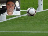 Sapri: l'ex attaccante Gino Paesano perde la vita durante una partita di calcio amatoriale