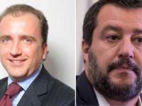 """""""Piana del Sele invasa da extracomunitari, serve sicurezza"""". Interrogazione di Iannone a Salvini"""