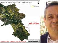 Monitoraggio Aree Potenzialmente Inquinate. Di Giuseppe (M5S) chiede all'ARPAC i dati del Vallo di Diano