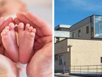 Ospedale di Villa d'Agri. Dopo oltre 4 anni nasce un bambino grazie ad un punto nascite di fortuna
