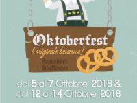 Al Magic Hotel di Atena Lucana arriva l'Oktoberfest con fiumi di birra e specialità bavaresi