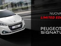 Atena Lucana: alla concessionaria Peugeot Lapelosa speciale finanziamento i-Move sulla Gamma 208