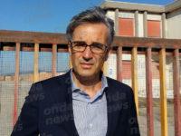 Elezioni provinciali.Roberto Monaco,sindaco di Campagna, è il candidato del centrodestra alla Presidenza