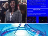 Al convegno internazionale di Dubrovnik la caggianese Rosa Caggiano relaziona sulle cellule staminali