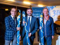 Presentato a Paestum lo slalom notturno di Coppa del Mondo di Sci di Madonna di Campiglio