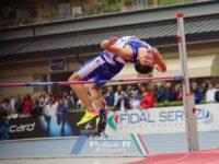 Il giovane atleta Andrea Tafuri di Agropoli conquista il bronzo ai Campionati Italiani Cadetti di Rieti