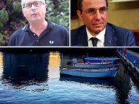 """Pulizia fondali marini, Dario Vassallo scrive al Ministro Costa:""""Arrivate tardi, il progetto è nostro"""""""