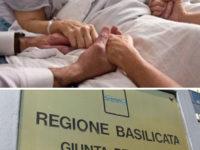 Realizzazione di un hospice per malati terminali a Viggiano. La Giunta regionale approva il progetto