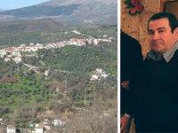 Lutto a Pertosa. È morto Antonio De Lauso, Comandante della Polizia Municipale del piccolo comune