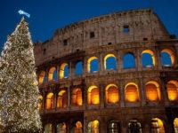 Weekend dell'Immacolata a Roma con l'agenzia Curcio Viaggi