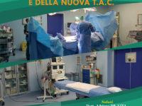 """Domani inaugurazione del nuovo Blocco Operatorio dell'ospedale """"San Luca"""" di Vallo della Lucania"""