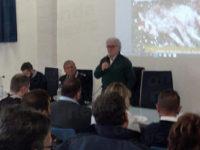 Vallo della Lucania: al Parco Nazionale partecipato convegno sull'utilizzo di veleni contro la fauna