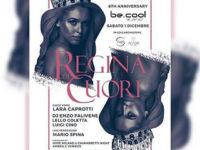 """San Pietro al Tanagro: domani il Be Cool festeggia i 6 anni con l'evento """"Regina di Cuori"""""""