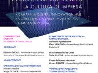 Garone Habitat di Polla al seminario di Confindustria per parlare di innovazione e cultura d'impresa