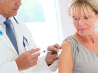 Azienda sanitaria di Potenza. Al via oggi la campagna per le vaccinazioni contro l'influenza