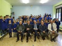 San Pietro al Tanagro: sostituiti i pc rubati nella scuola primaria grazie alla Banca Monte Pruno