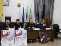 """A Vietri di Potenza associazioni e Comune dicono """"Stop alla violenza sulle donne"""" con una tre giorni"""