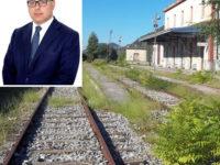 """Ferrovia Sicignano–Lagonegro. Luca Cascone:""""Confido di poter iniziare i lavori nel prossimo anno"""""""