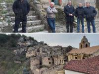 Terremoto del 23 novembre 1980.Romagnano al Monte ricorda le vittime della tragedia con una celebrazione