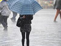 Maltempo, venti forti e temporali. Allerta meteo della Protezione Civile su tutta la Campania