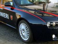 Sorpreso in possesso di hashish dai Carabinieri. Arrestato 21enne di Sapri