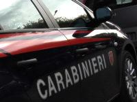 Ladri rubarono una Fiat Panda a Vietri di Potenza dopo un incidente. Ritrovata nel centro di Napoli
