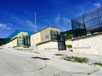 Centrale idrica di sollevamento a Buccino, operai a rischio licenziamento e senza stipendio da 5 mesi