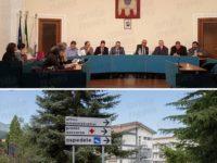 """Chiusura Punto Nascita del """"Curto"""". Il Consiglio comunale di Polla delibera per il ricorso al Tar"""