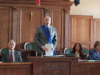Provincia di Salerno. Primo Consiglio da Presidente per Michele Strianese